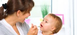 Как в точности подсоединять приправа во паек ребёнка