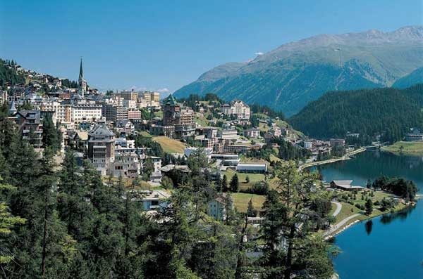 Малоизвестные курорты Европы