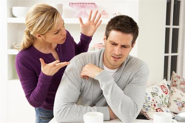 Распространенные причины, по которым мужчины бросают женщин