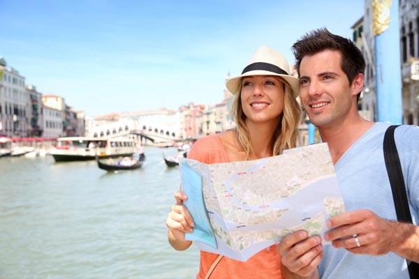 На каком виде транспорта лучше путешествовать