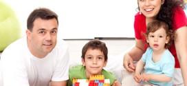 Интересные игры для совместного досуга