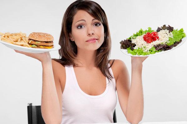 Как изменить свое питание и похудеть, Гармония Жизни
