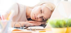 Как уставать на работе меньше
