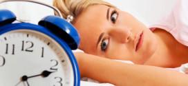 Что делать, если не получается уснуть?