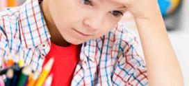 Первоклашки и стрессы