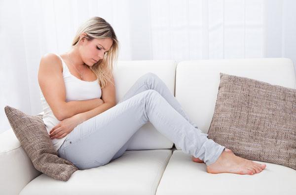 Предменструальный синдром: симптомы, лечение