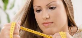 Как похудеть при помощи пяти привычек