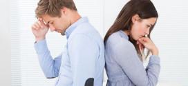 Проблемы в семье. Кризис отношений