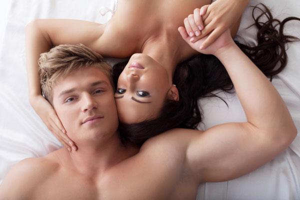 Разнообразить секс удивить мужчину