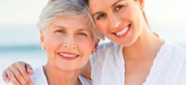Как сохранить хорошие отношения с мамой в осознанном возрасте