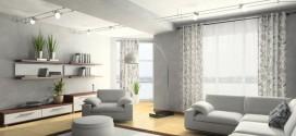 Квартира в стиле 21-го века (фото)