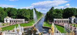 Выбираем места для отдыха в России