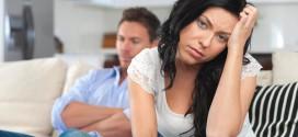 Почему женщины страдают, но не разрывают отношения?