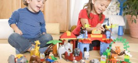 Какой подарок выбрать современному ребенку?