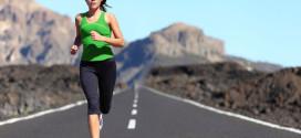 Каким должен быть правильный бег?