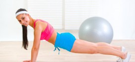 Табата – японская система тренировок для похудения