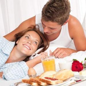 Идеи, как вернуть страсть и романтику в отношения