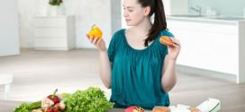 10 привычек, которые мешают вам правильно питаться