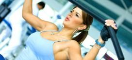 Как накачать грудь женщине