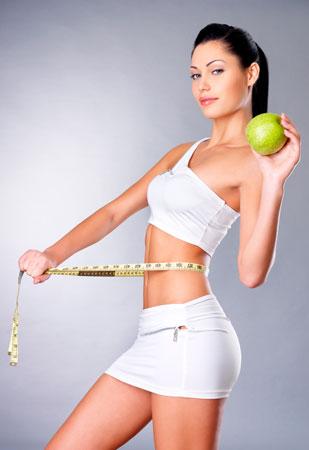 как легко похудеть в ляшках