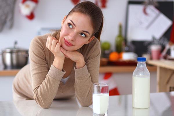 Особенности молочной диеты
