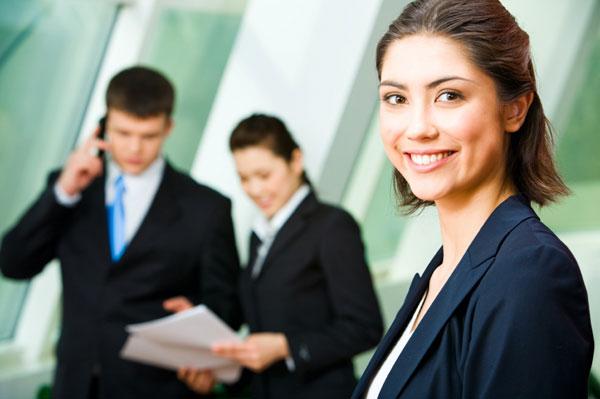 Налаживаем хорошие отношения в рабочем коллективе