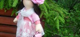 Виды кукол Тильд