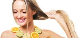 Какие нужны витамины для волос?