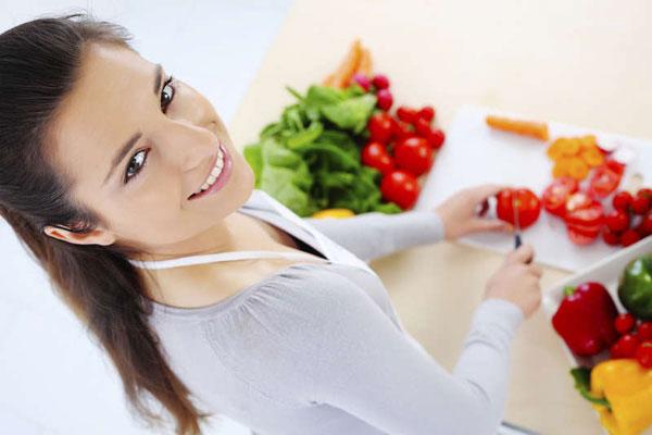10 рекомендаций для здорового питания