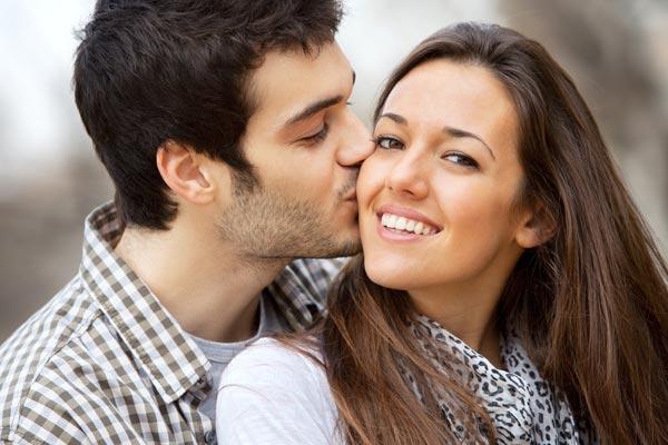 Как женщине не потерять себя в отношениях с мужчиной