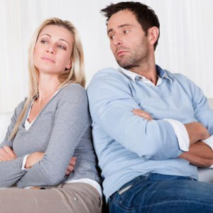 Кризис среднего возраста. Мужчины и женщины – две стороны одной медали