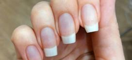 Натуральные ногти. Как достичь хорошего результата?