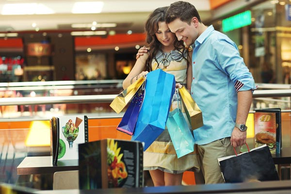 shopping as therapy essay Advantages of online shopping marketing essay or they are shopping predominantly as a form of therapy if you are the original writer of this essay and no.