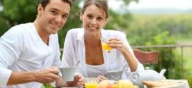 Завтрак: его важность и ценность