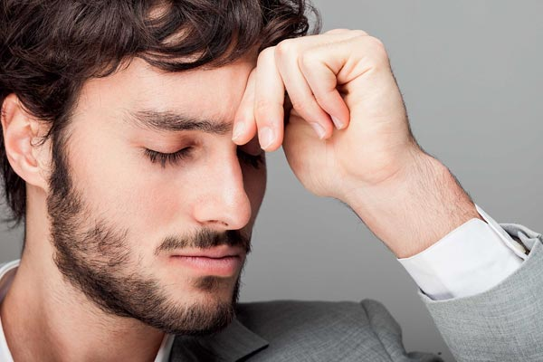 Про мужчин психология