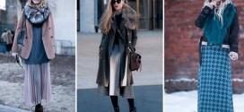 Какие детали должны присутствовать в гармоничном зимнем гардеробе каждой женщины?