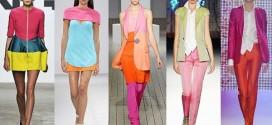 Искусство сочетания цветов в одежде — азбука стиля