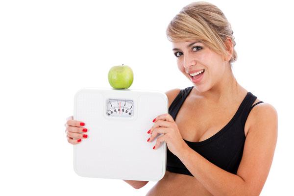 Секреты домохозяйки: как сбросить избыточный вес
