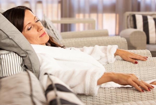 Как отдохнуть всего за несколько минут?