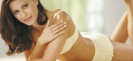 Уход и красота тела в домашних условиях