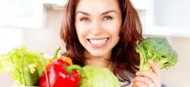 Здоровое питание – как компонент счастья