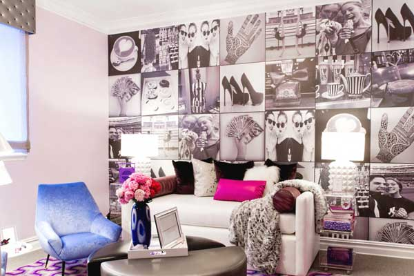Декор квартиры, который Вы должны перерасти до 30 лет