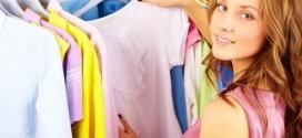 Как спланировать свой основной гардероб на целый год вперед