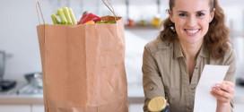 Как экономить на продуктах питания без вреда для здоровья