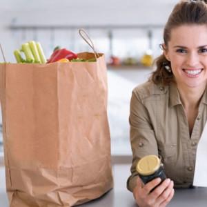 Заказываем продукты на дом
