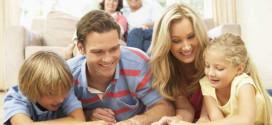 Как выбрать семейное хобби