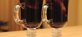 Энергетические напитки для зимы