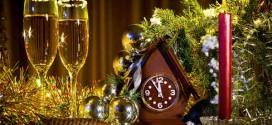 Новогодние приметы и история возникновения праздника