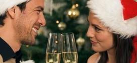 Новый год — весело и без дурных последствий для фигуры