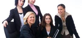 Психология отношений в женском коллективе